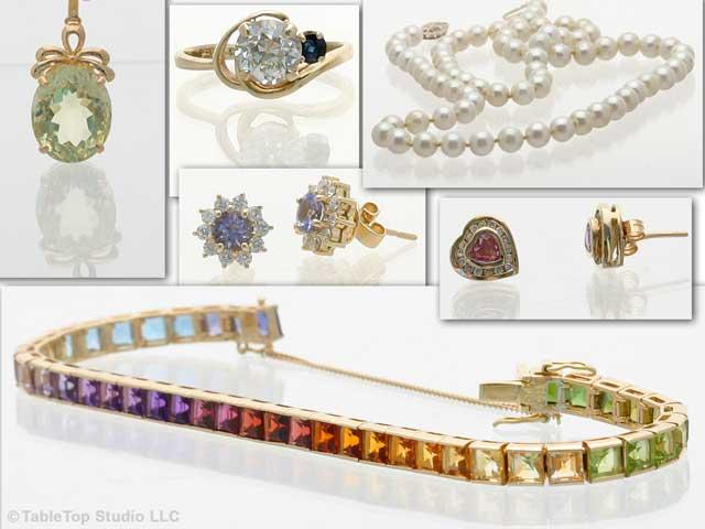 jewelry gallery