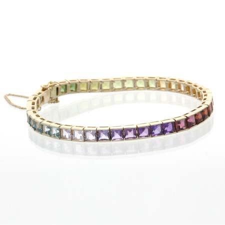 blank bracelet